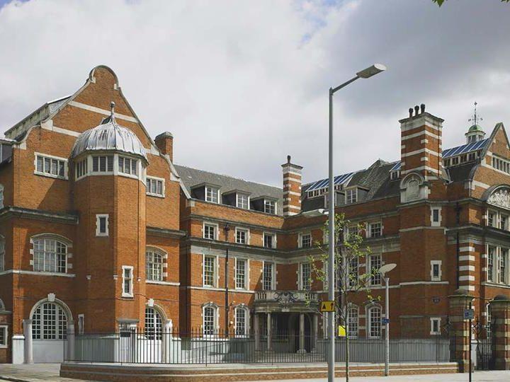 Tower Bridge school transformed into luxury hotel