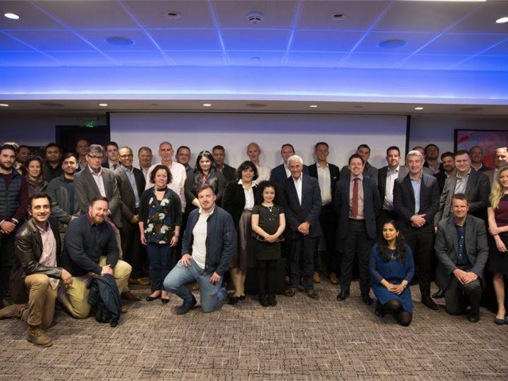 S&T UK Launch Charity Partnership