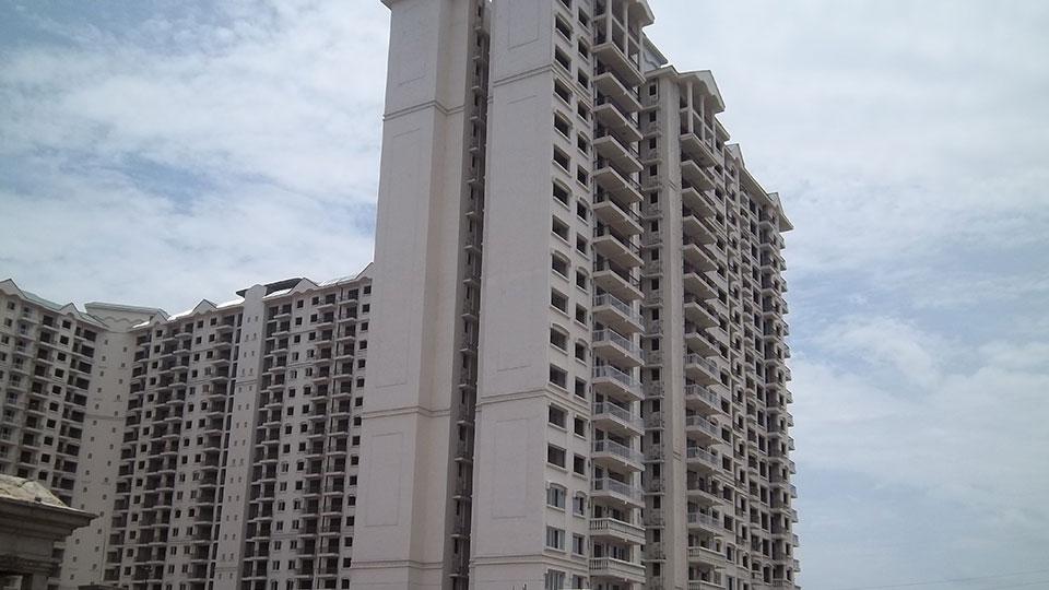 DLF Housing