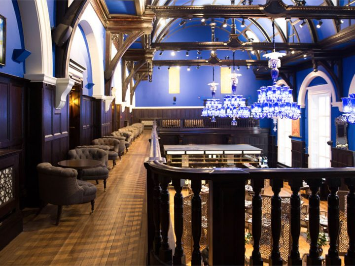 S&T successfully completes renovation & refurbishment works at the LaLit, London Hotel
