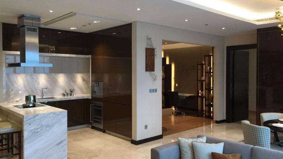 Ritz Carlton Malaysia