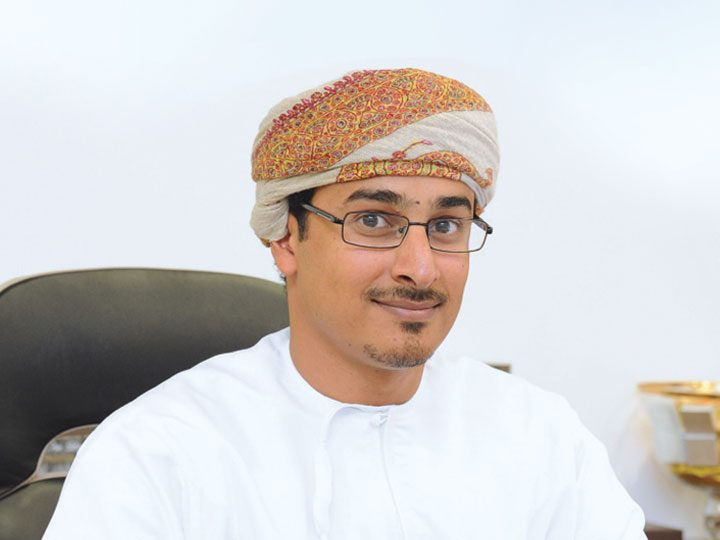 Waqas Al Adawi shares Services & Trade's success story