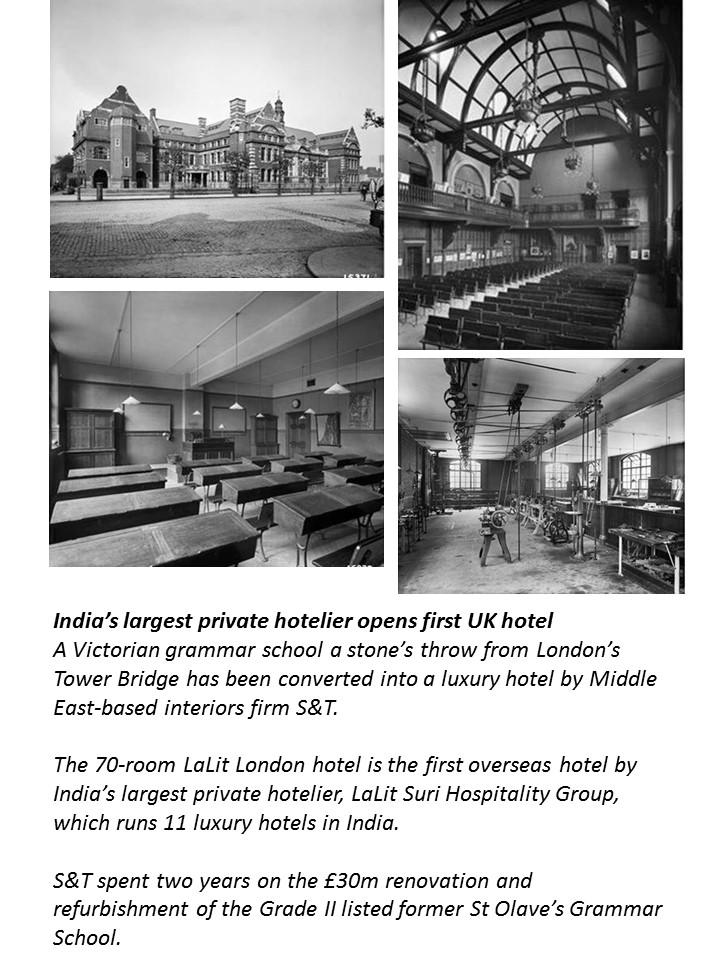 UK Hotel