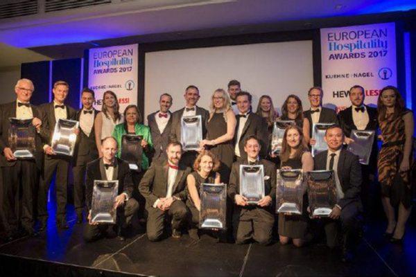 European Hospitality Awards