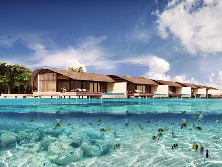 S&T Sri Lanka enters Maldives