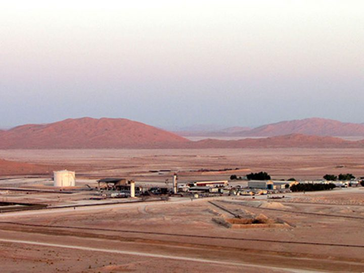 Oman appoints local company to revitalise Block 7 oilfield