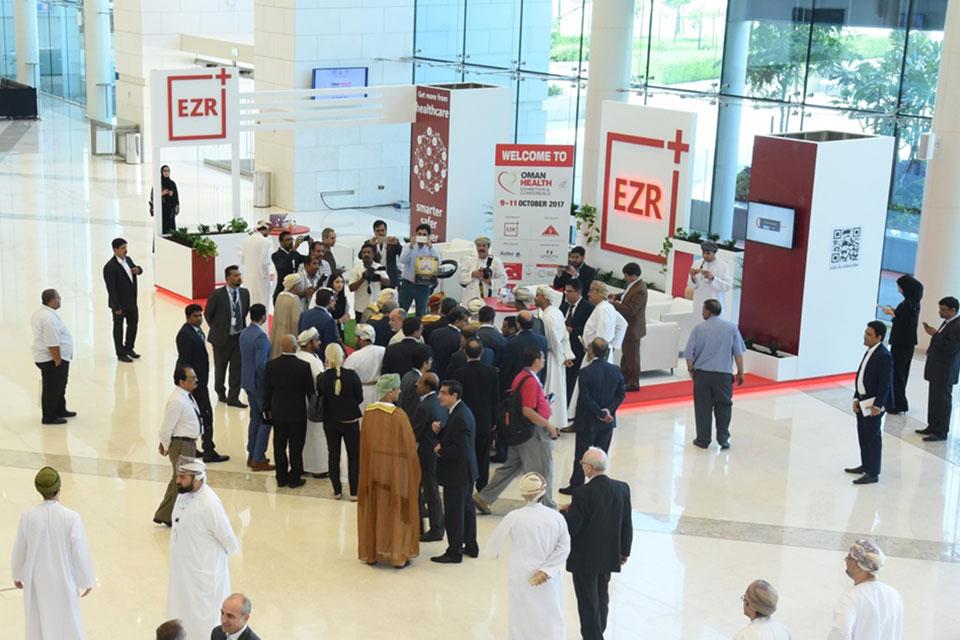 EZR Care Oman