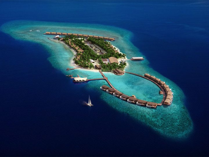 S&T Interiors Sri Lanka on schedule to debut first overseas project at Westin Maldives