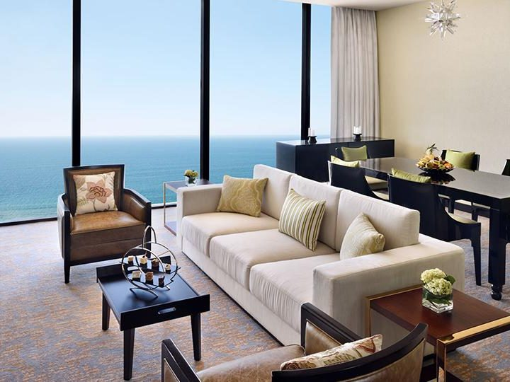 S&T completes turnkey interior project for 5-star Movenpick Hotel, Colombo