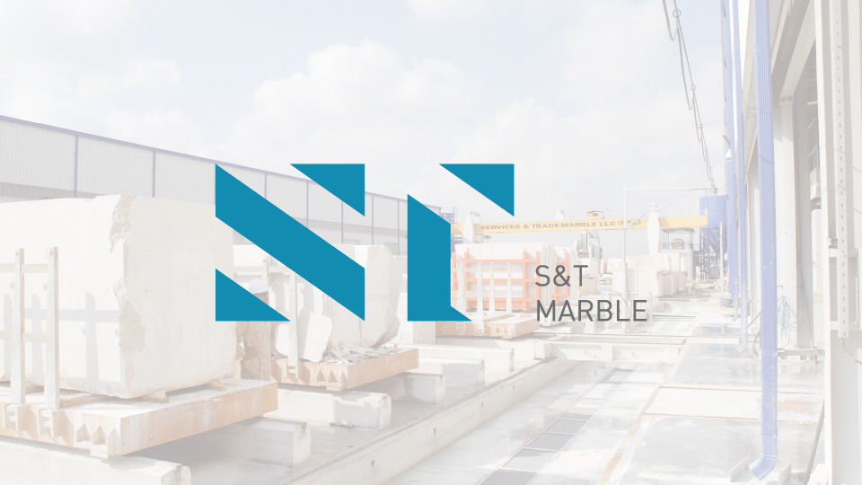 S&T Group Companies - marble