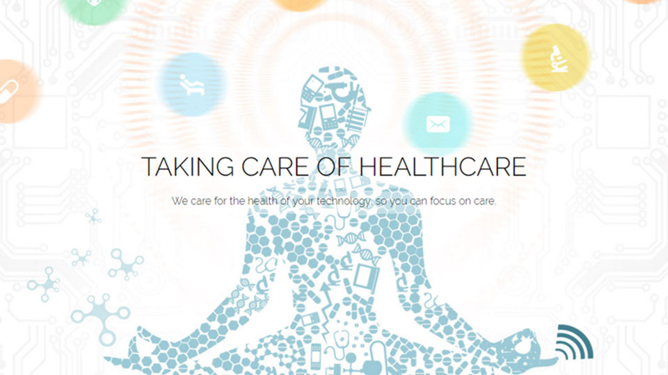 About S&T - ICT Healthcare