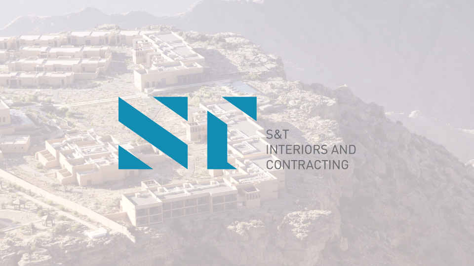 S&T Group Companies - S&T Interiors and Contracting