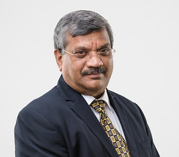 A S Rajendran