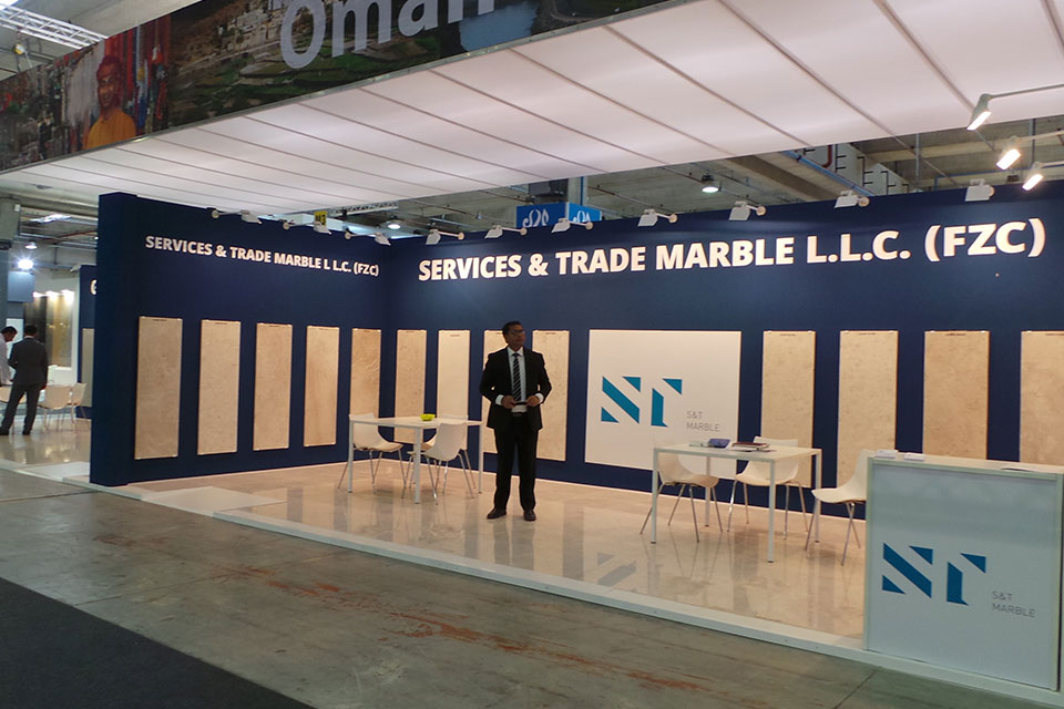 Services & Trade Marble LLC