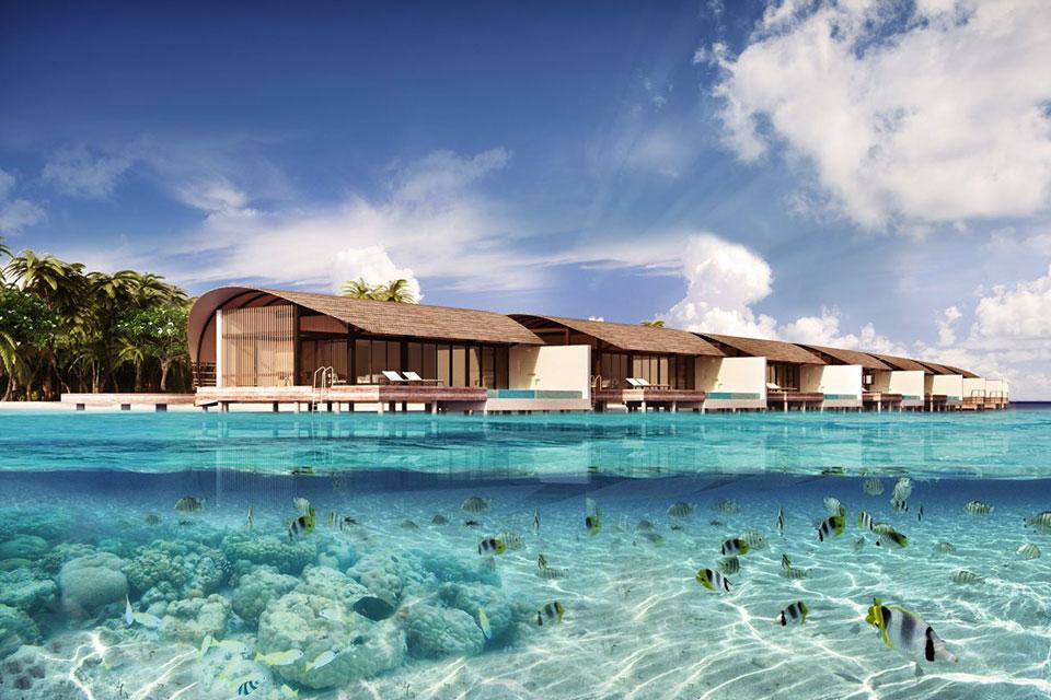 Miriandhoo Resort