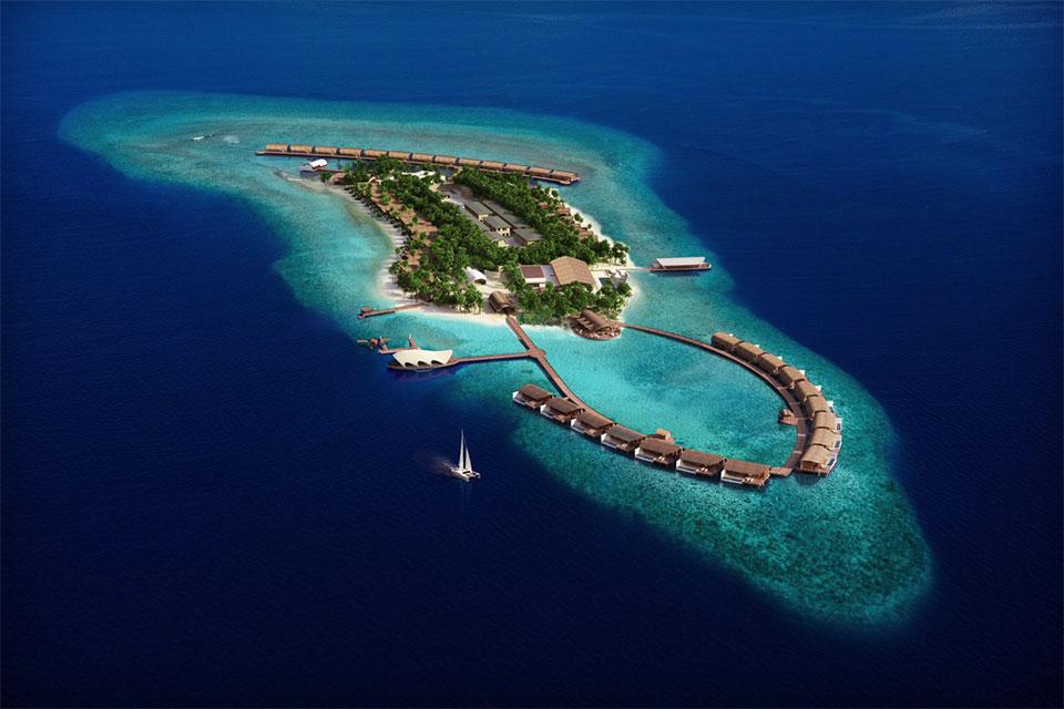 Marriott Maldives